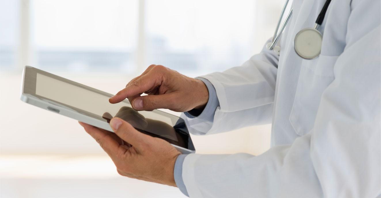 ЭП для врачей