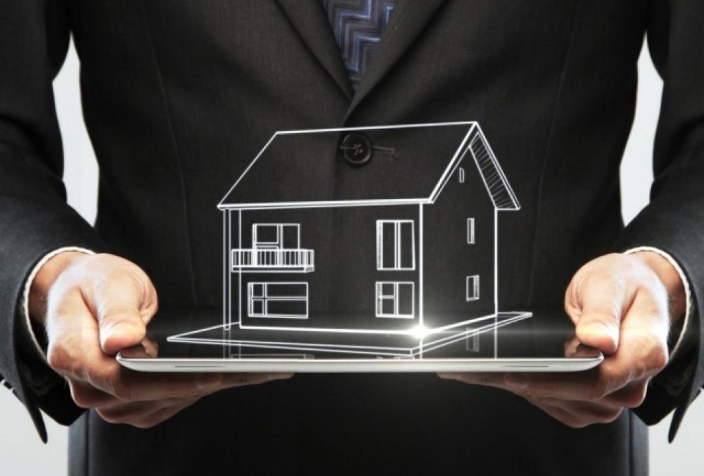 заключение сделок с недвижимстью с помощью ЭЦП